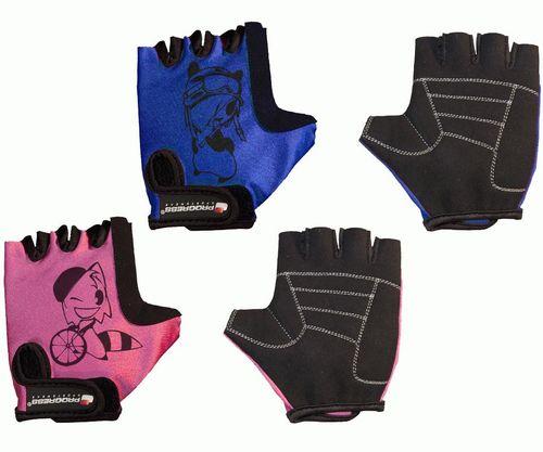Cyklistické rukavice dìtské