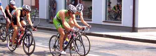 Poděbradský triatlon